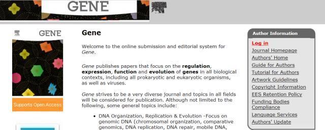 芯片(测序)数据挖掘推荐期刊GENE和Molecular Medicine Reports-sci666