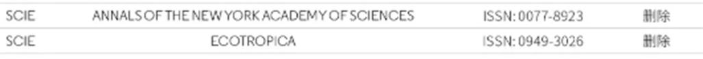 International Journal of Shoulder Surgery于2019年9月29日被剔除SCI-sci666