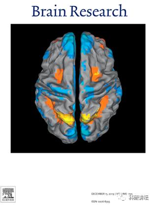 Brain Research影响因子3分,不要版面费