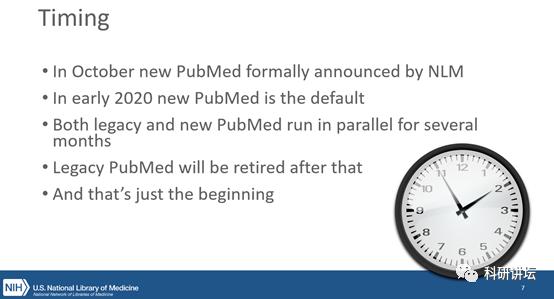 新版PubMed相关问题及解答
