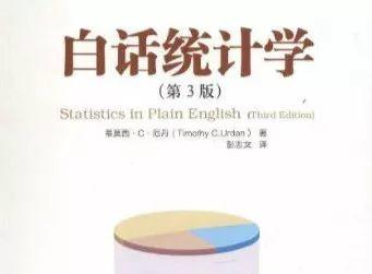 白话统计学系列—汇总贴-sci666