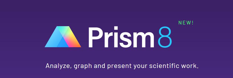 GraphPad Prism最新8.3免费版含汉化版以及MAC版(带破解教程)-sci666