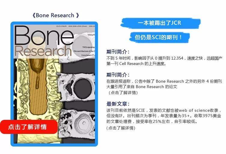 国产高影响因子的SCI期刊推荐-sci666