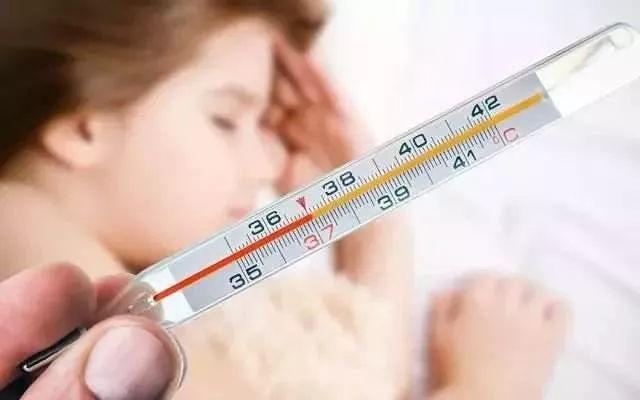 体温37℃时是发低烧 研究发现人类体温一直在下降-sci666