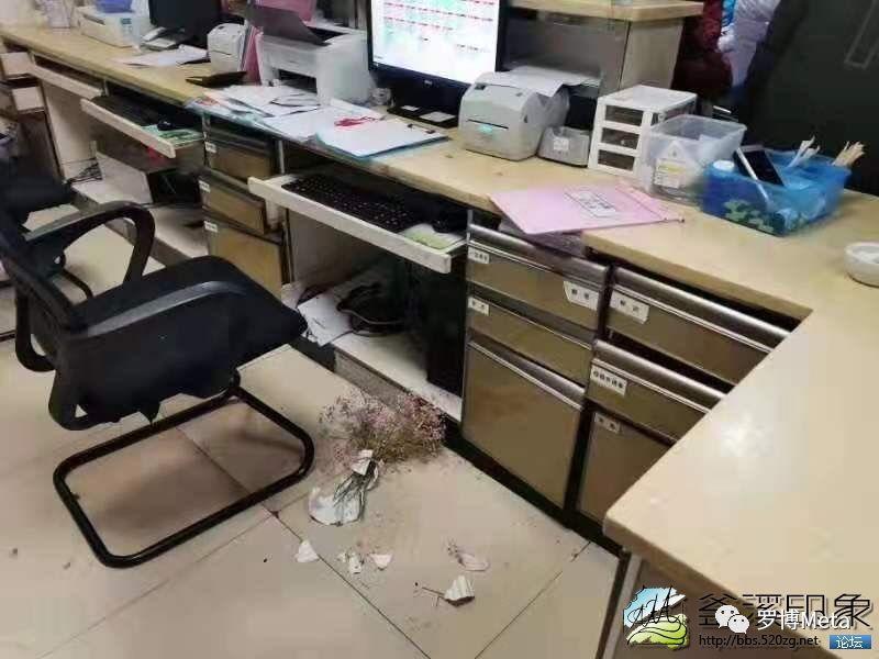四川泸州又发生伤医事件-sci666