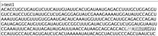 基于序列分析的m6A数据库简介