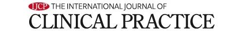 International Journal of Clinical Practice收录范围广的临床大杂烩期刊