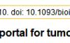 利用TISIDB进行肿瘤免疫分析
