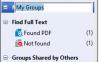 通过Endnote打造属于自己的文献数据库