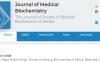 警惕!Journal of Medical Biochemistry可能被官方剔除SCI数据库