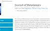 Journal of Materiomics被SCI收录,预计第1个影响因子超5分