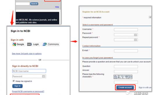 通过PubMed进行文献IF筛选以及文献管理