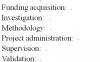 SCI论文投稿前必须注意的10件事情