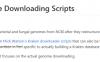 ncbi-genome-download:直接从NCBI的ftp下载微生物基因组