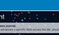 iScience被SCI收录 预计影响因子5分