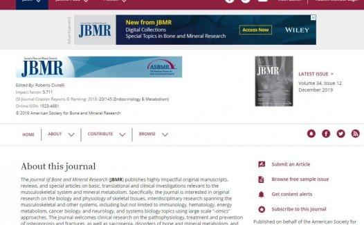 审稿迅速、接收范围广的医学期刊总结