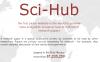 Sci-Hub网页使用常见问题解决方法