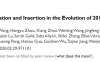 新型冠状病毒在进化过程中的突变、重组和插入