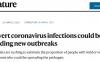 超过6成新冠患者无症状可能引起新一轮疫情爆发