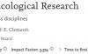 Pharmacological Research影响因子6分且不收版面费