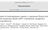 莲花清瘟治疗COVID-19的临床试验结果公布
