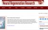 Neural Regeneration Research(NRR)命中率高 接收快 影响因子3分的国产期刊