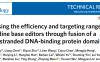 李大力课题组开发超高活性的系列胞嘧啶碱基编辑器(hyCBEs)