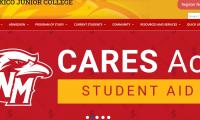 美国新墨西哥初级学院edu邮箱账号注册方法