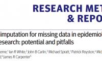临床研究中处理缺失数据的多重插补法:潜力和陷阱