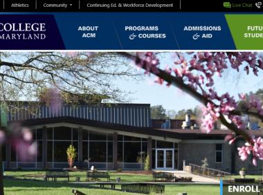 马里兰州阿勒格尼学院edu学生邮箱账号注册方法