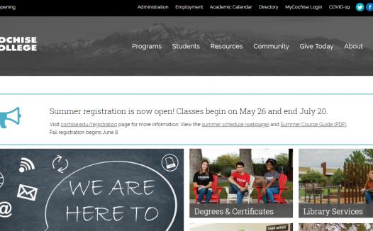 科奇斯学院教育邮箱注册方法