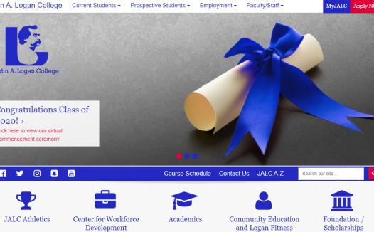 美国约翰·洛根学院edu邮箱账号申请方法
