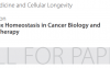 Call for papers(IF:4.868):Role of Redox Homeostasis