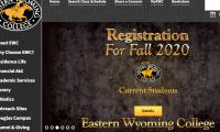怀俄明州东部学院学生邮箱申请方法