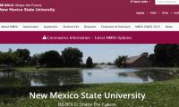 新墨西哥州立大学edu学生邮箱注册教程