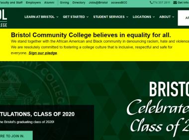 布里斯托尔社区学院edu学生邮箱注册方法