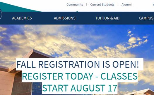 墨西哥湾沿岸州立学院学生edu邮箱注册方法