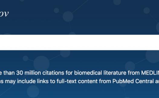 PubMed引物设计图文教程
