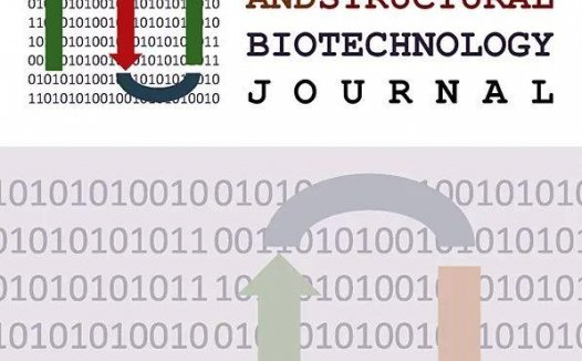 computational and structural biotechnology journal影响因子6分 生信分析友好