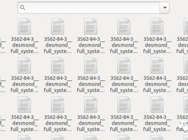 linux系统下批量修改文件名: rename