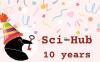 喜大普奔!Scihub释放233万+新论文!总数已达8800万!