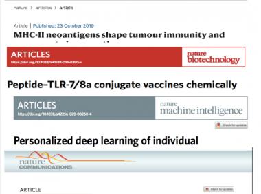 免疫表位分析的终极武器:免疫表位数据库IEDB