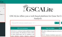 GSCALite:联合多数据库 研究癌症基因组学必备神器