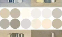 好看的莫兰迪色细胞绘制过程