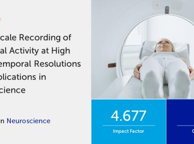 Frontiers in Neuroscience 专刊征稿:影响因子4.677