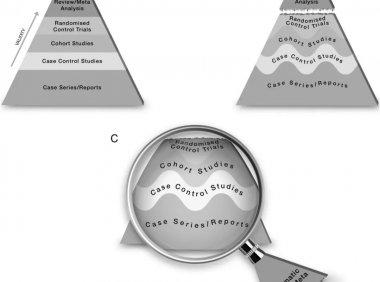 Meta分析被劫持:沦为论文灌水工具